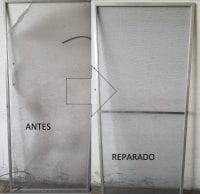 Reparacion de screens
