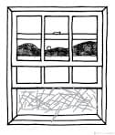 screens ventana guillotina